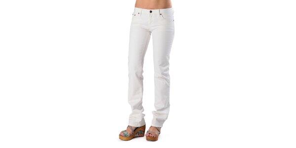 Dámske biele džínsy Big Star
