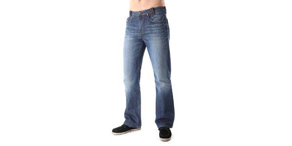 Pánske svetlo modré džínsy Big Star