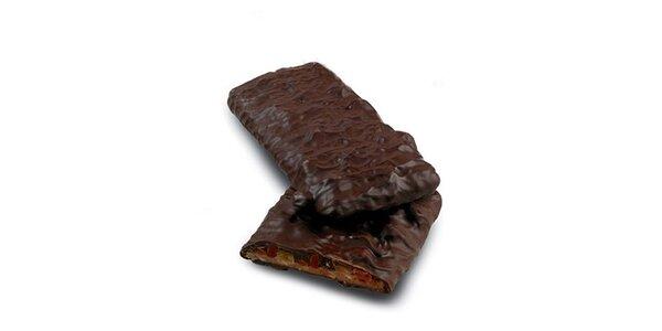 Čokolády prvotriednej kvality