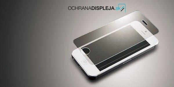Ochranné sklá na mobilné telefóny a tablety