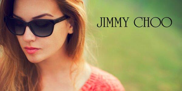 Slnečné okuliare Jimmy Choo + puzdro ZADARMO