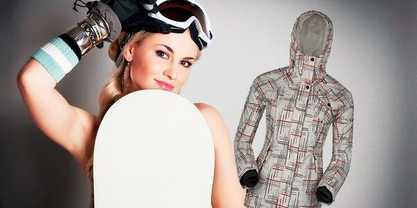 Dámska snowboardová bunda HUSKY SCATE - 3 veľkosti