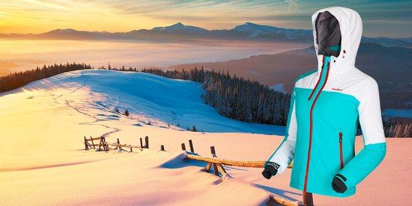 Dámske lyžiarske bundy zn. HUSKY