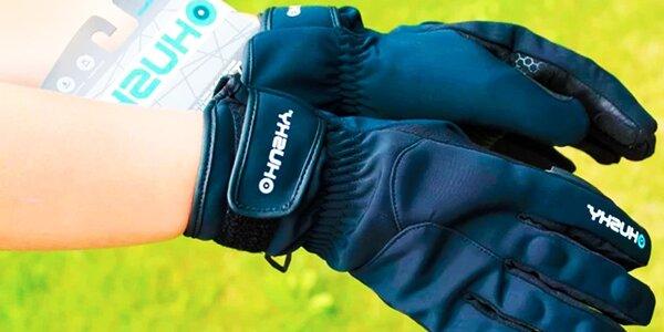 HUSKY dámske zimné rukavice