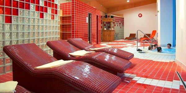 Príjemný wellness pobyt v Hoteli JAVORNÍK***