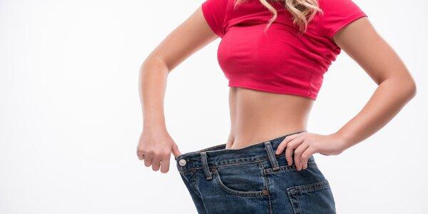 Vypracovanie diétneho jedálnička na mieru