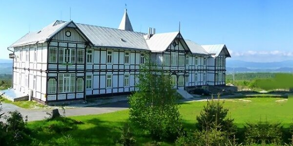 Hotel Palace Tivoli*** Vysoké Tatry
