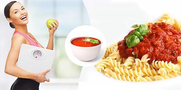 Bielkovinová diéta prodietic - 1 balenie