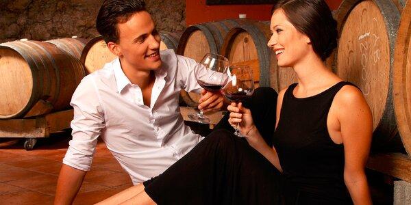 Voľná ochutnávka vín v Košiciach