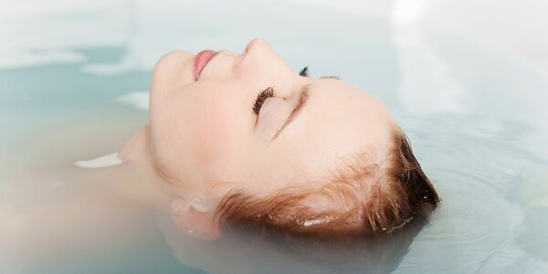 Floating Centrum - jedinečná relaxácia