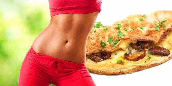 Chudnutie s rýchlou a účinnou bielkovinovou diétou SPEEDIET®