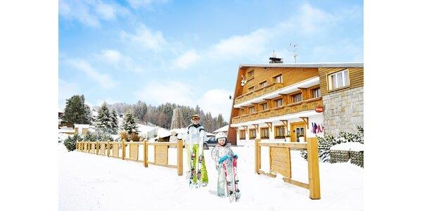 Užite si wellness & lyžovanie v Beskydách