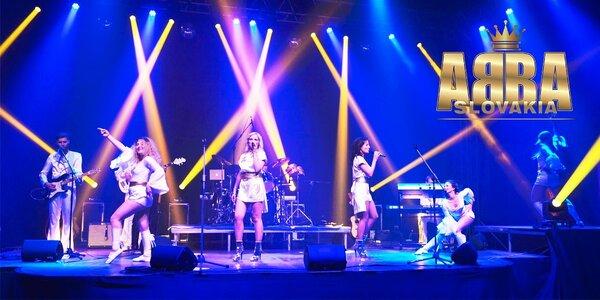 ABBA SLOVAKIA – Dancing Queen Tour 2015