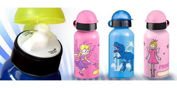 Detská eko fľaša Emsa