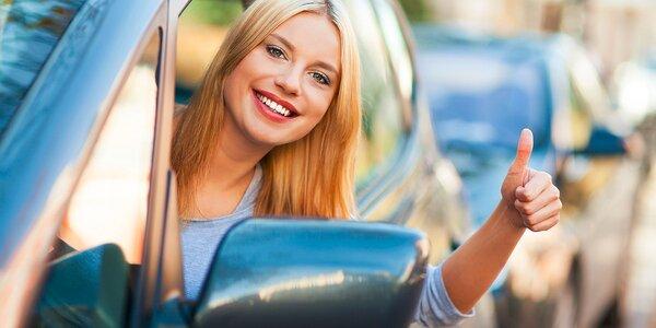 Požičanie auta na deň
