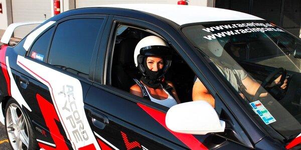 Vypeckujte legendárnu Hondu Accord R na maximum