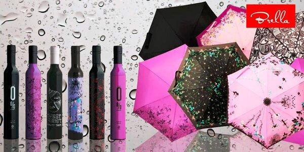 Unikátne dáždniky Brella