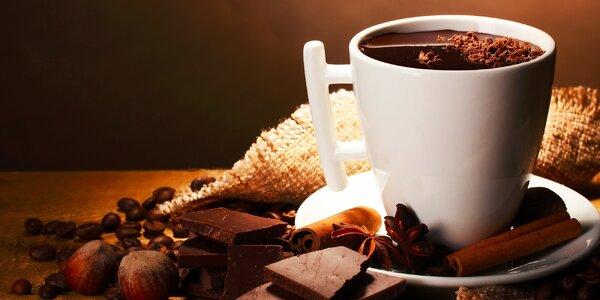 Fantastická horúca čokoláda na chudnutie SPEEDIET®
