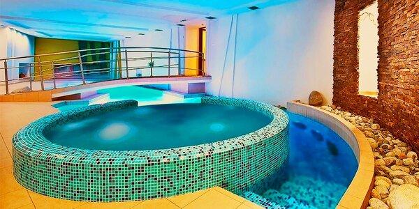 Dovolenkový raj Horský hotel FORTON***