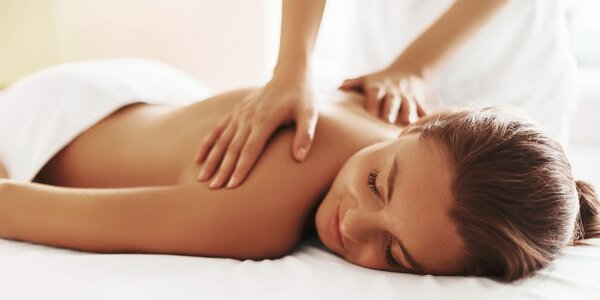 Klasická masáž s termozábalom