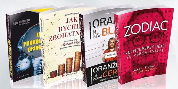 Skvelé knižné darčeky! 30% zľava na celý sortiment