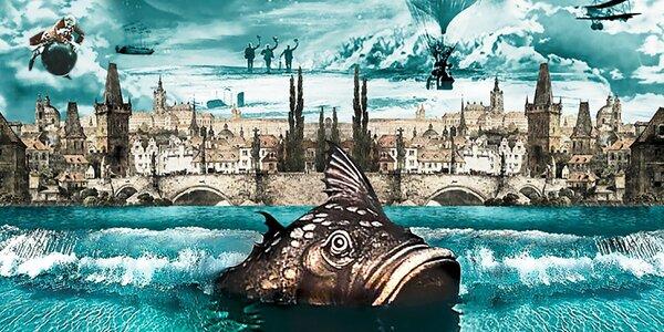Zažite svet fantázie v Múzeu Karla Zemana