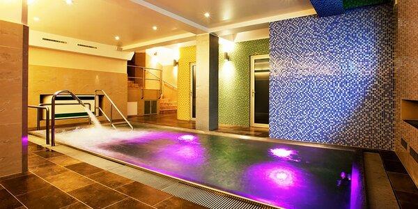 Potulky Prahou a wellness v Hoteli Relax Inn!