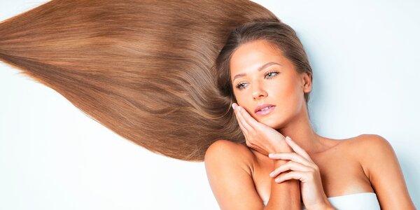 Regeneračná kúra pre extremne poškodené vlasy Tahe