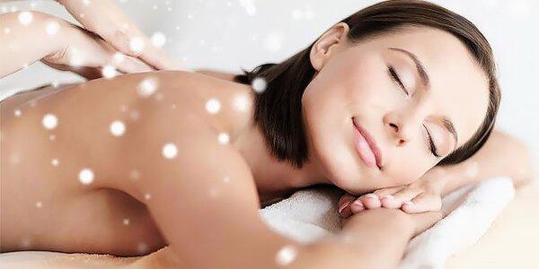 Oddýchnite si pri masáži podľa svojho výberu!
