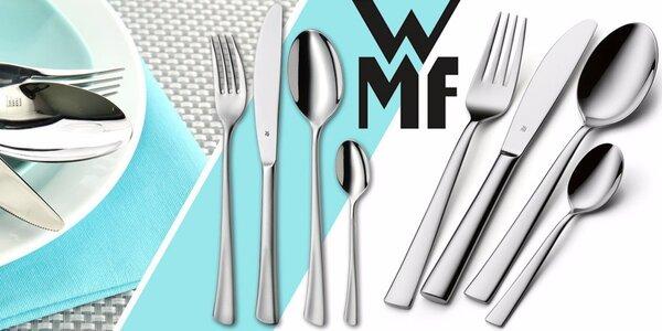 Elegantná 24-dielna sada príborov značky WMF