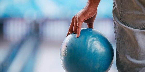 Hodina bowlingu až pre 8 osôb na profesionálnej dráhe