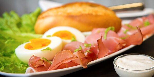 Super raňajky v Starom Meste