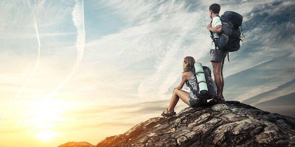 Kurz lezenia s výstupom na Gerlachovský štít alebo Lomnický štít