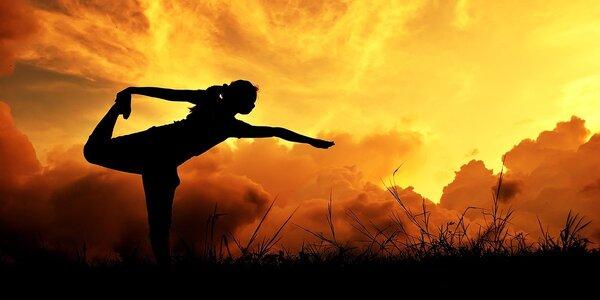 Kurz Hot Yoga: 3, 6 alebo 12 týždňov