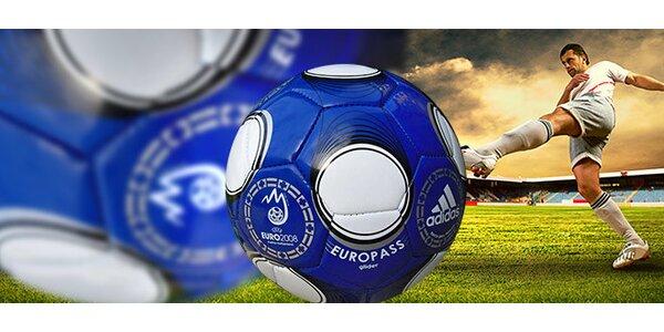 Futbalová lopta Adidas Europass glider