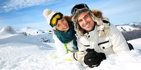 Zimná dovolenka na Orave, deti do 12 zdarma!