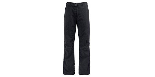 Dámske čierne nepromokavé nohavice Maier