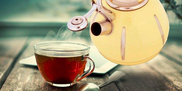 Luxusné dizajnové čajníky ODELO - na výber 17 modelov