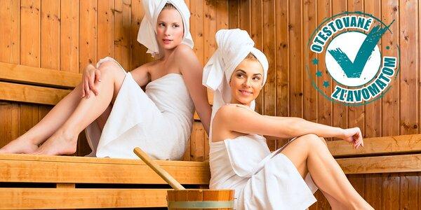 Absolútny relax v Hoteli Tatra****