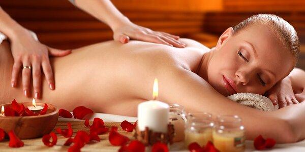 Dornova metóda a Breussova masáž