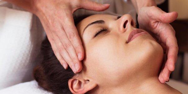 Novinka - Fackovacia masáž, alebo unikátne ošetrenie pleti