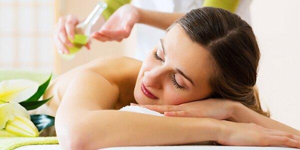 Klasická masáž alebo Dornova metóda
