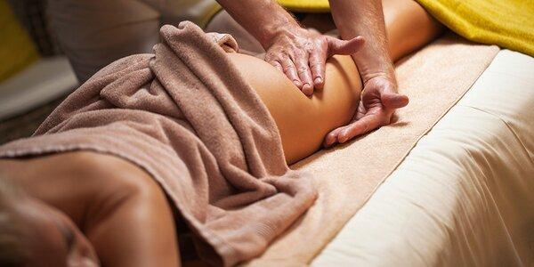 Tantra masáž ako darček
