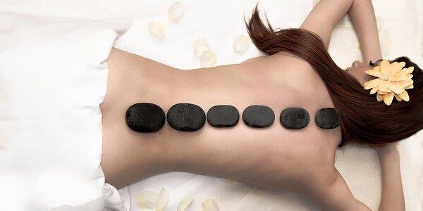 Uvoľnite sa! Oddychujte! Relaxujte! Vyberte si masáž!