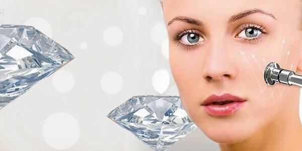 Diamantovo dokonalá pleť za skvelú cenu