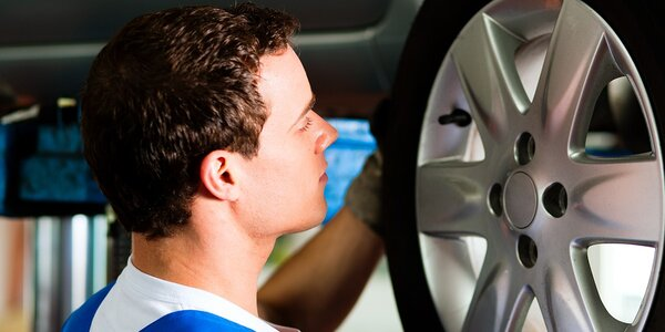 Prezujte svoje autíčko do letnej obuvi