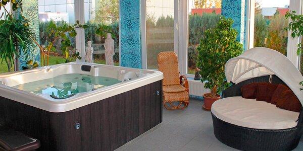 Letný relax a wellness pobyt v Piešťanoch