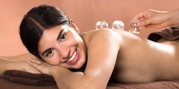 Bankovanie či klasická masáž