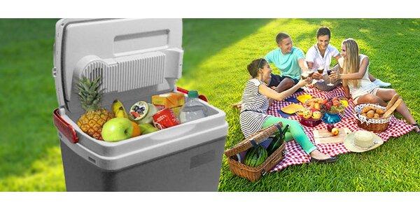 Prenosný chladiaci box 25 litrov