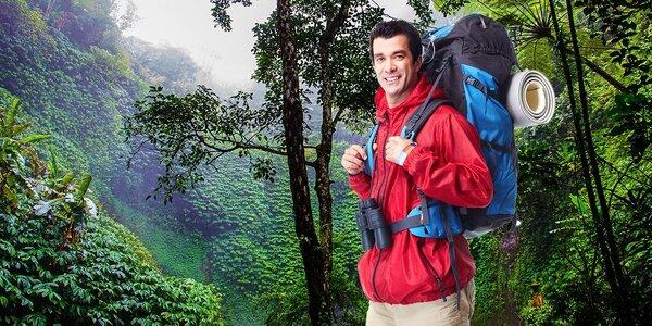 Hotel Biele Vody* - poďte s nami do pralesa alebo na sopku!